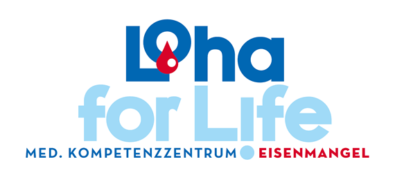 Loha for Life - Managing our patients' iron according to the latest medical expertise